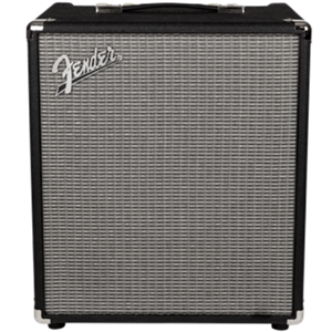 Fender® Rumble™100 Combo Bass Amplifier