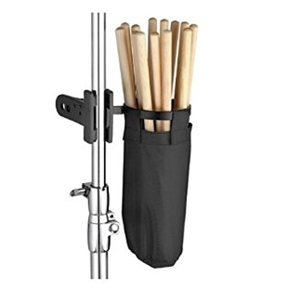 Stagg Clip-on Drumstick Holder Bag
