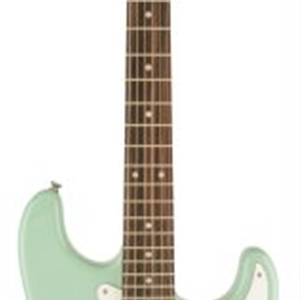 Squier Affinity Stratocaster™ in Surf Green