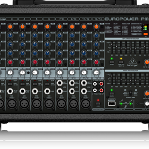 Behringer PMP2000D 2000watt 14-Channel Powered Mixer