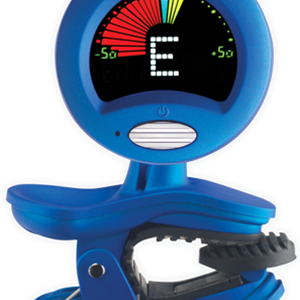 Snark Clip On Chromatic Instrument Tuner