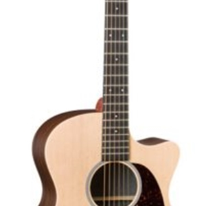 Martin GPCX1RAE Acoustic/Electric Guitar with Rosewood Back and Sides