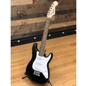 Fender® Squier® Mini Stratocaster™ in Black