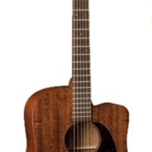 Martin DC15ME 15 Series Mahogany Dreadnought Acoustic/Electric Guitar