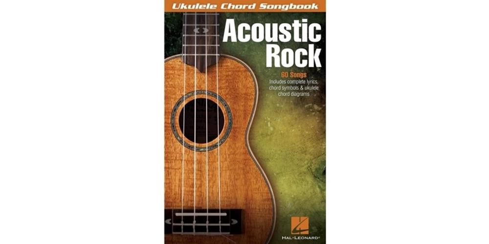 Lanham Music Acoustic Rock For Ukulele