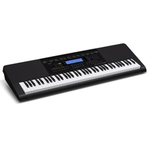 Casio WK245 76-Note Electric Keyboard
